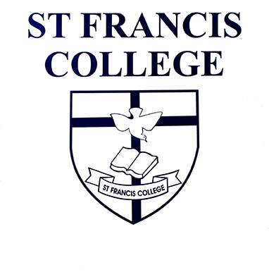 St Francis College Logo